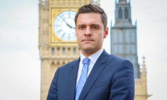 Former MP Ross Thomson