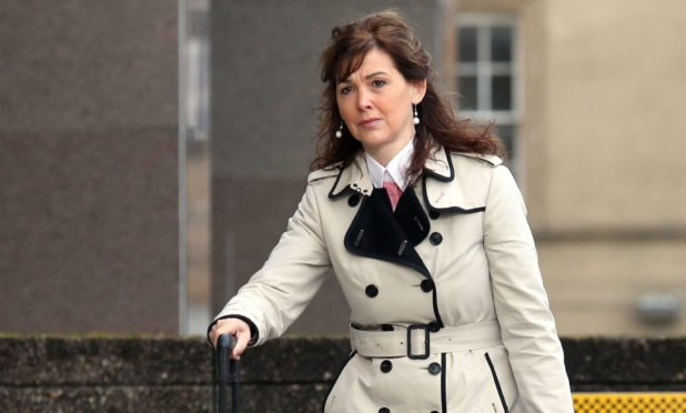 Dorothy Bain QC will be Scotland's next Lord Advocate