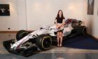 Isla Mackenzie is hoping her motorsport dreams can come true.