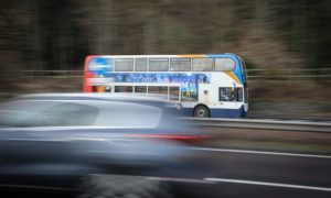 Stagecoach is calling for a major change in the way people travel.