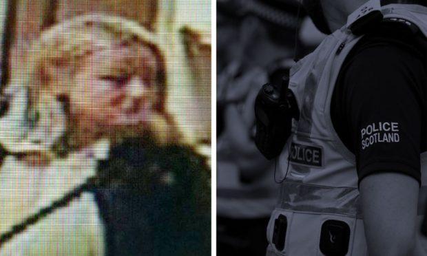 Julia Sibko was last seen on Tuesday morning.