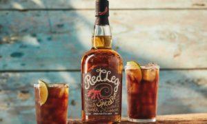 Distil produces RedLeg spiced rum.