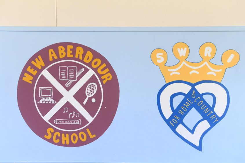 New Aberdour primary is about to be transformed into a dream home. For more see video below.