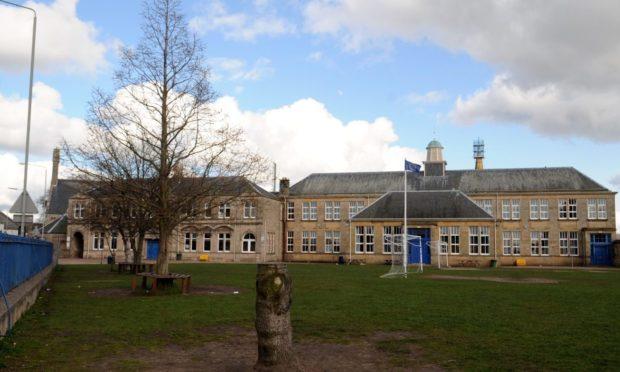 Rosebank Primary School, Nairn.