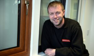 Charlie Brown has agreed to become Strathspey manager