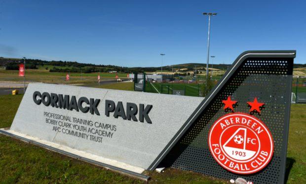 Aberdeen youth academy