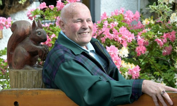 Thomas Lincoln Thomas, better known as Tom Tom, will receive a British Empire Medal.