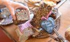 Scottish food and drnik