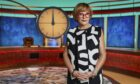 Anne Robinson seems to have lost some of her signature on-screen rudeness