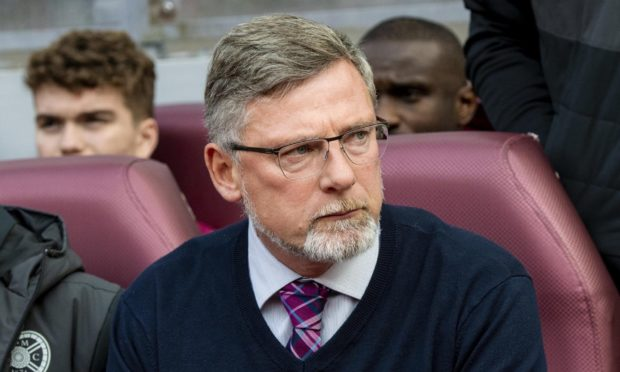 Craig Levein is now part of the setup at Brechin City