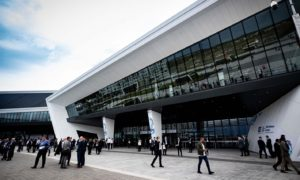SPE Offshore Europe will now take place in February 2022