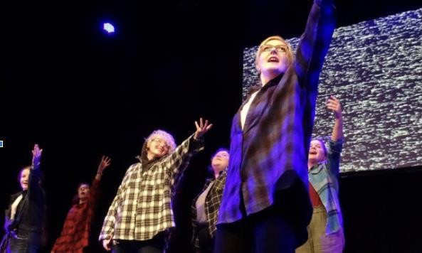 Shetland Youth Theatre