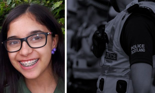 Sophie Miah Missing person