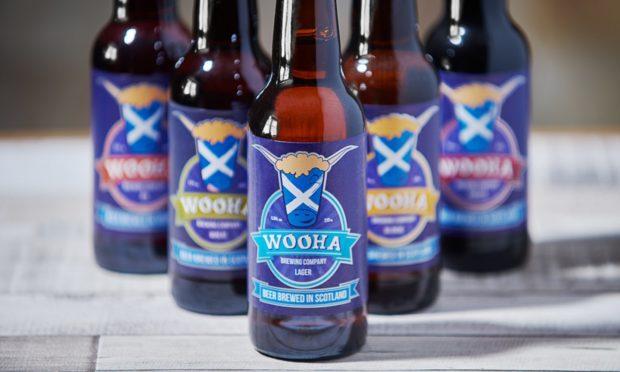 WooHa pioneered a range of distinctive craft beers.