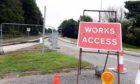The work will affect streets across Aberdeen.