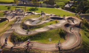 What the Ellon Wheel Park could look like.