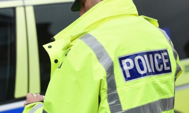 Policeman seeks information about the theft of 1000l of diesel in Moray