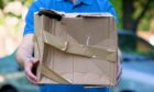 From damaged parcels to monster delivery charges, there can be serious downsides to online shopping