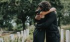 To have loved and been loved so deeply is sometimes the silver lining of intense grief