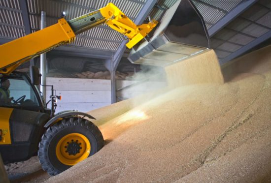UNCERTAIN FUTURE: The collapse of Inglis & Son has left some farmers with no markets ahead of the harvest.