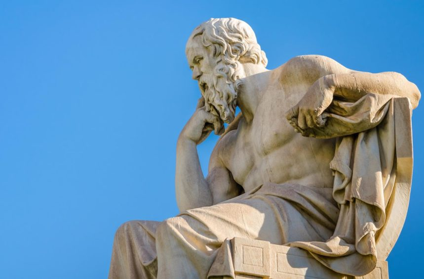 Socrates: suitable for six year olds