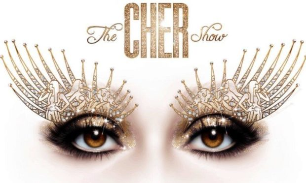 The Cher Show is coming to His Majesty's Theatre in Aberdeen.