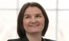 Claire Sheerin, director of Hays Construction & Property in Scotland
