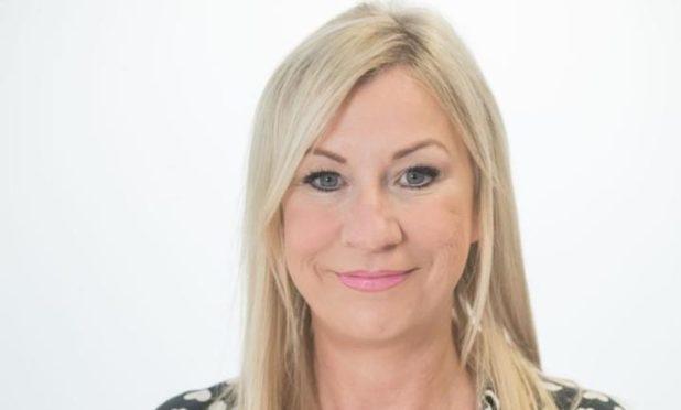 Dr Louise Slaney, International SOS medical director.