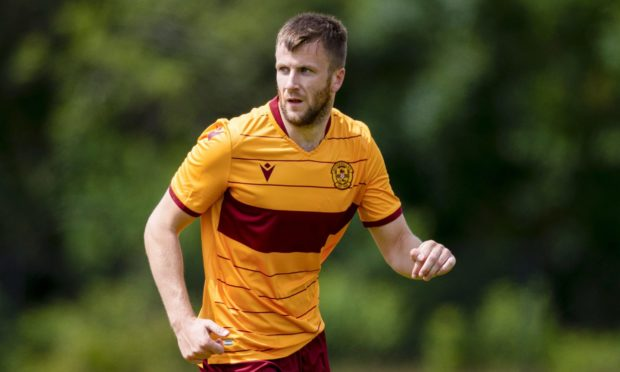 Liam Polworth has joined Kilmarnock