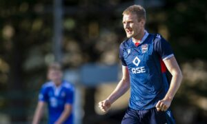 Coll Donaldson ready for new season after nail-biting survival success for Ross County