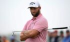 Jon Rahm warmed up for the Open by finishing seventh at the Scottish Open.