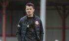 Steven Mackay has resigned as manager of Brora Rangers