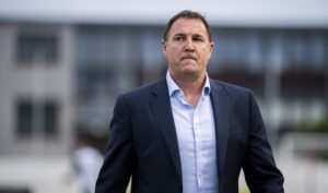 Ross County boss Malky Mackay pleased to finally get season going with a victory
