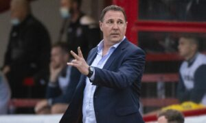 Ross County boss Malky Mackay hopes for less severe cup sanctions for Covid-hit clubs