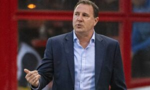 Scoring options give Ross County manager Malky Mackay boost ahead of league kick off
