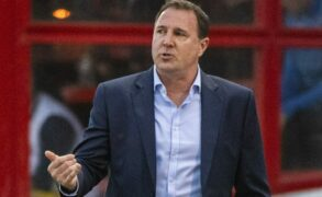Fighting fit Ross County will be ready for tough St Johnstone test, says boss Malky Mackay