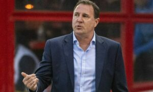 Malky Mackay calls for Ross County to show their ruthless side as Premiership season gets set to start