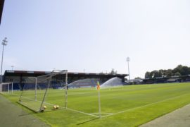 Ross County remind supporters that Covid measures remain in place for Premiership start against St Johnstone