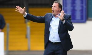 Ross County manager Malky Mackay hopes to make five signings in coming week, with defender Jake Vokins ruled out for 10 weeks with metatarsal fracture