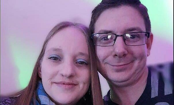Laura Ogilvie  is battling with bowel cancer at just 32. Raising funds she is having a last-minute wedding with her partner.