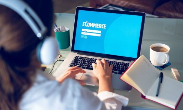 Companies in Scotland being urged to sign up for a series of digital events to help e-commerce sales
