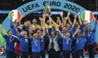 Italy weren't the only Euro 2020 winners.