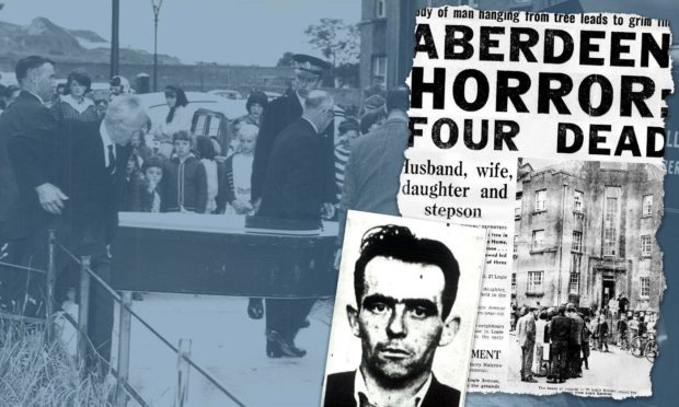 The murders are still as shocking 55 years on as they were back in 1966.