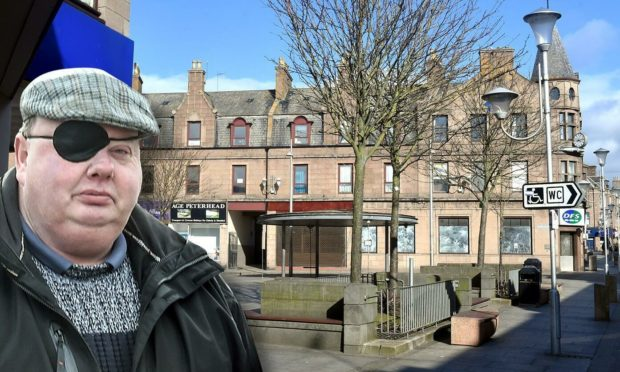 Councillor Alan Buchan's comments on the Peterhead Bid have prompted the local authority to seek legal advice.