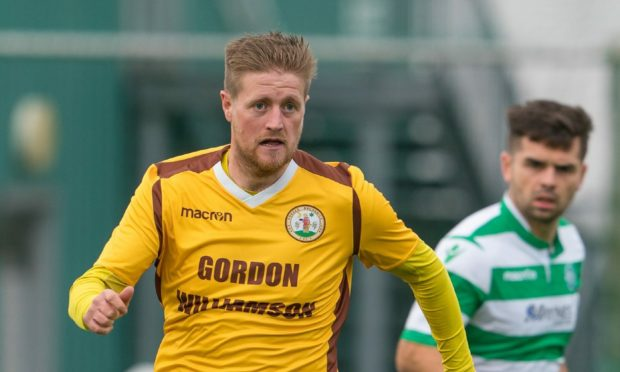 Robbie Duncanson is hoping Forres can start the season with a win against Wick