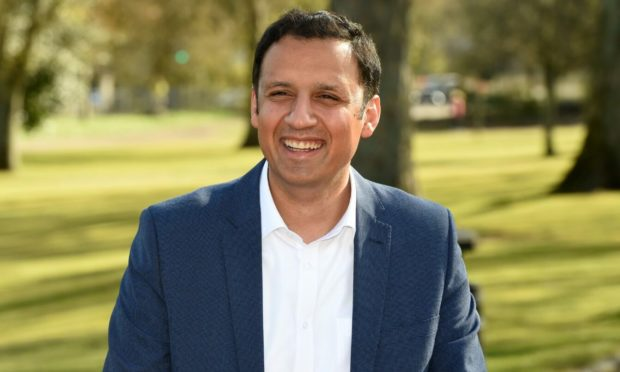 Anas Sarwar, Scottish Labour leader, is attempting to take back control of his party's disciplinary procedures in an effort to speed up the process - potentially paving a way back for the Aberdeen Nine.
