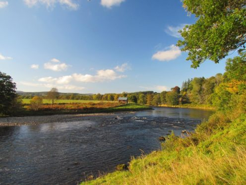 The River Dee. The Dee Catchment Partnership wants the public's views on how best to protect the waterway for the future.