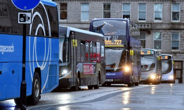 We need green buses to match Green policies (Photo: Chris Sumner/DCT Media)