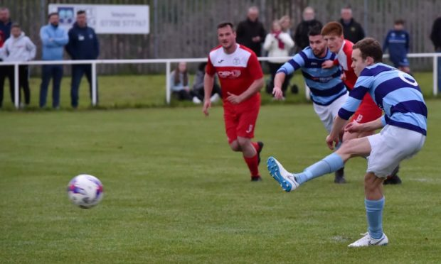 Banks o' Dee head to Crathes to face Banchory St Ternan.