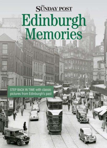 Edinburgh Memories.
